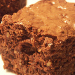 Smakfulle Brownies